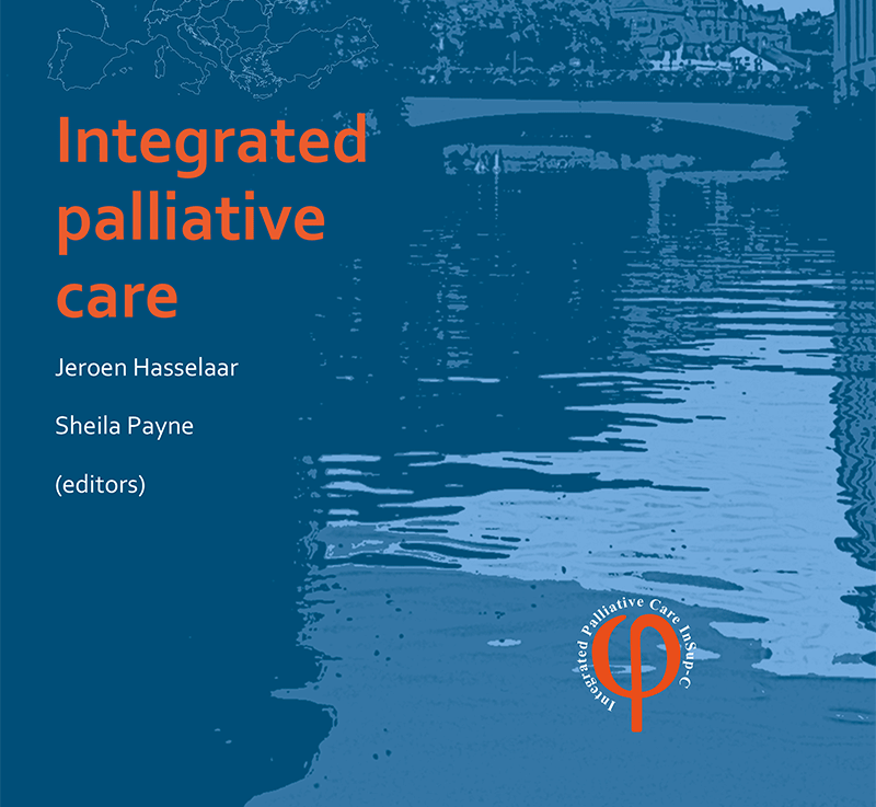 Integrated Palliative Care e-book in English