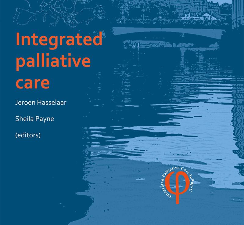 Integrated Palliative Care e-book in English