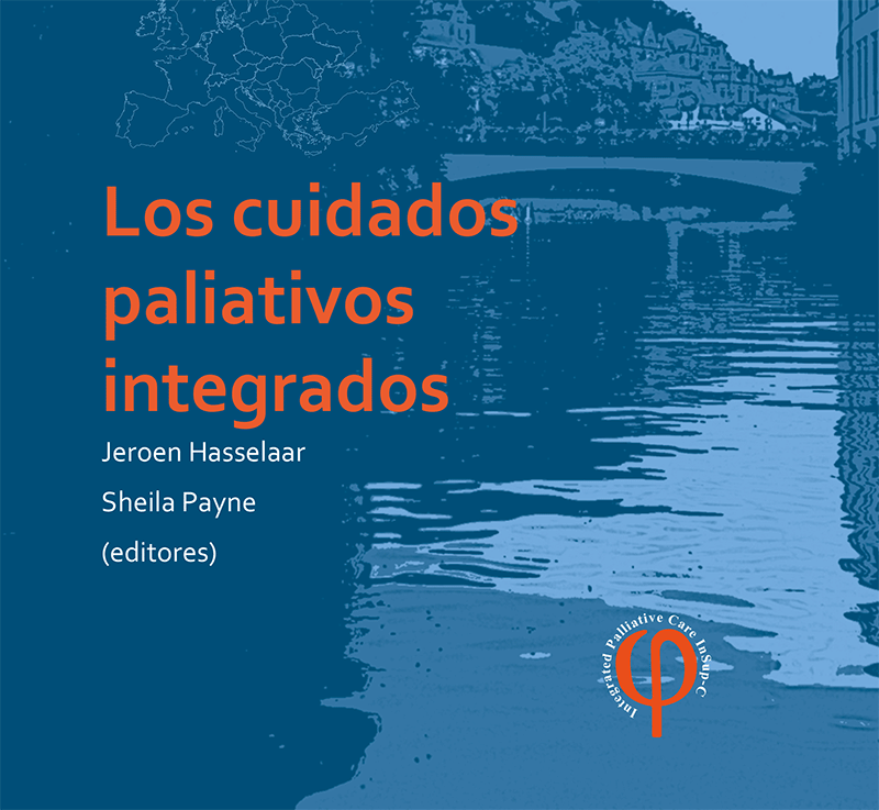 Integrated Palliative Care e-book in Spanish